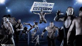 Drowning Pool - Rise Up (SmackDown! Old Theme) with lyrics