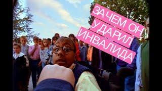 #1 Малкольм в центре внимания - подборка лучших и смешных моментов // ЗАЧЕМ ОН УДАРИЛ ИНВАЛИДА