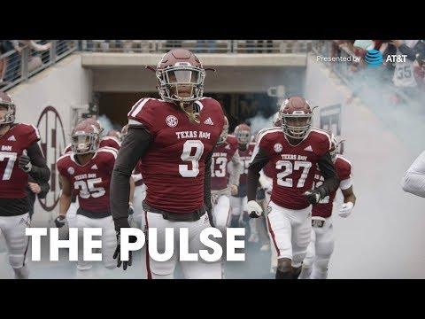 "The Pulse: Texas A&M Football | ""Welcome Back"" | Season V Episode 11"