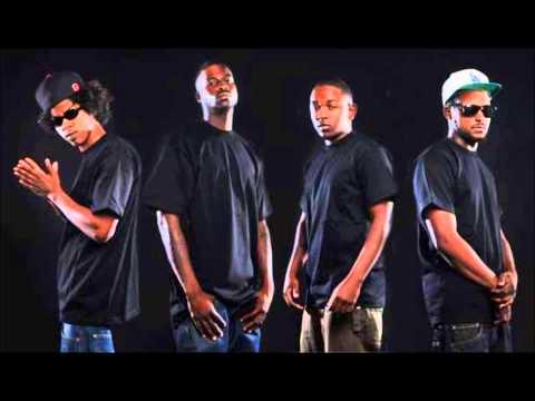 Black Hippy- U.O.E.N.O. (Black Hippy Remix)