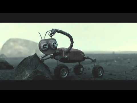 Смотреть мультфильм про робота онлайн в хорошем качестве бесплатно