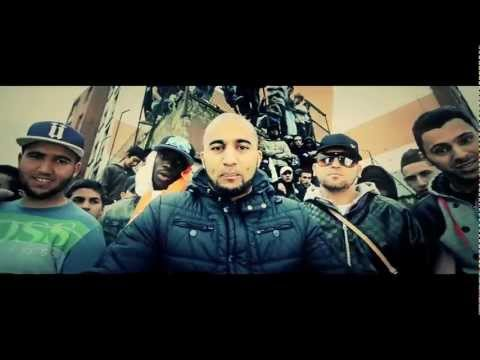 "MOSTA - DESKA  "" BORDELIQUE "" by L'AS KREMO PROD ( Beatmaker SALL HALAPRODZ )"