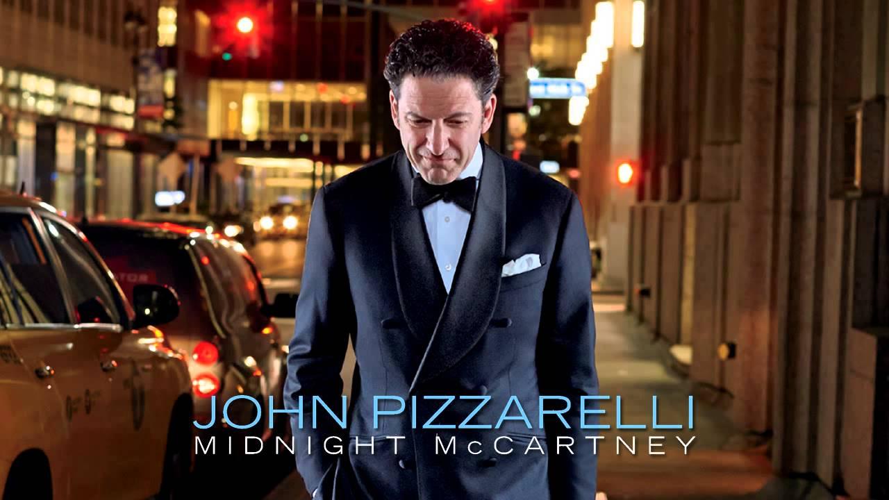 John Pizzarelli: Wonderful Christmastime (Bonus Track) - YouTube