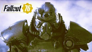 FALLOUT 76 B.E.T.A  COLLECTING NUKE CODES  PC GAMEPLAY