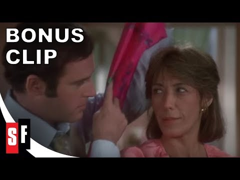 The Incredible Shrinking Woman (1981) - Bonus Clip: Lily Tomlin On The Character Pat Kramer