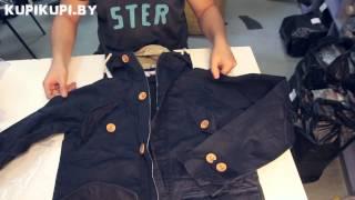 Куртка (Парка) из Китая - Обзор
