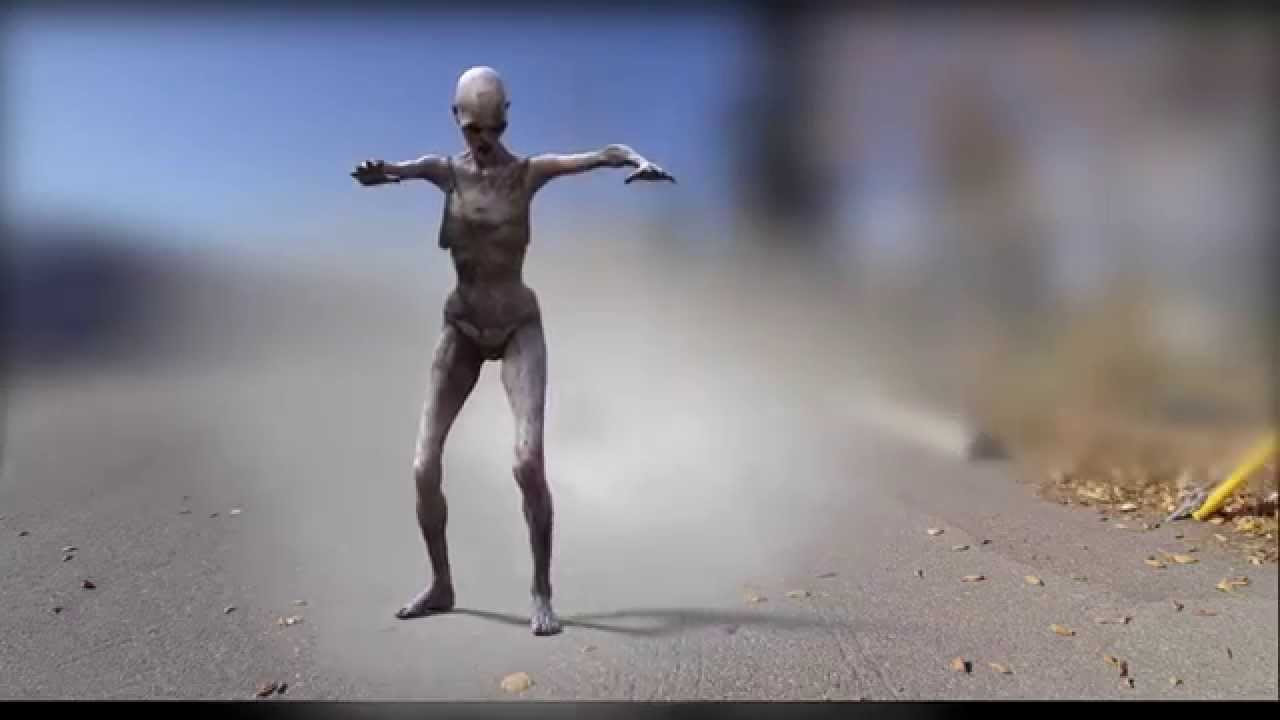 Animation Software Free Download This 3d Animated Zombie