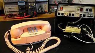 AT&T Signature Princess Telephone Repair  www.A1-Telephone.com  618-235-6959