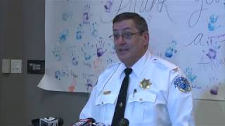 Police: Student wanted to shoot others