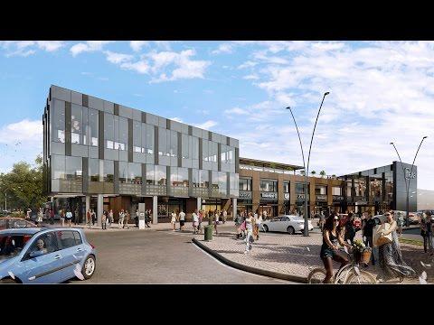 видео: Проектирование торговых центров