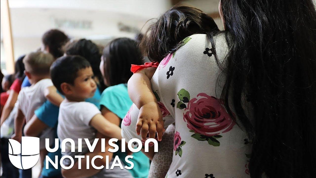 Gobierno elige a Caridades Católicas en San Antonio, Texas, para facilitar la reunificación familiar