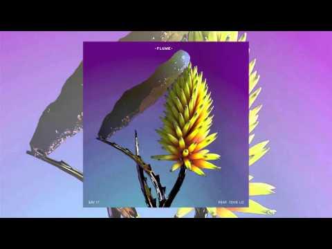 Flume Say It (Ft. Tove Lo) (Enschway Remix) Artwork