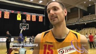 Horsens sporten - HIC vs Randers 04 10 15
