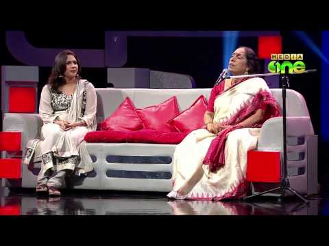 Khayal- Gazal Singer Shubh Joshi singing 'Rab to he Bhoole' Epi114-2