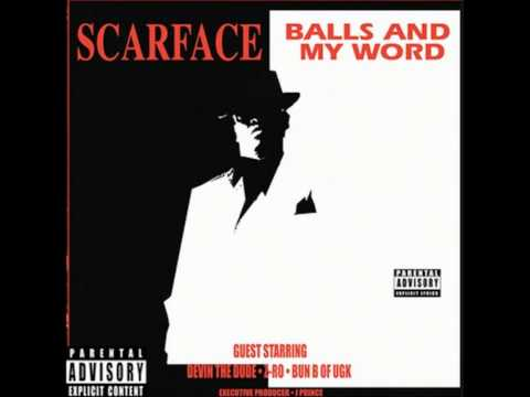 Scarface - On My Grind (Featuring Z-Ro)