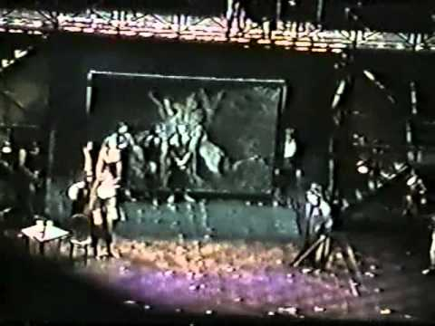 Alive - Jekyll & Hyde (1st National Tour) LIVE