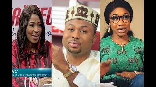 Did Tonto Dikeh Play Herself? | Your View Hot Topic (Full Video)