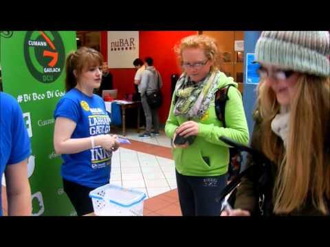 Gaeilge24 2015 /// Cumann Gaelach DCU