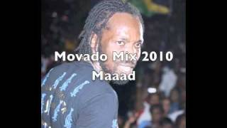Movado Mix 2010 Maad