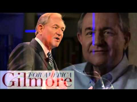 Gov Jim Gilmore Candidate For President Interview