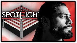 BREAKING: Roman Reigns an Blutkrebs erkrankt - Titel niedergelegt (Wrestling News Deutschland)