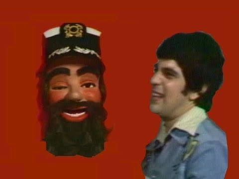 WSNS Channel 44  Popeye with Steve Hart Complete Broadcast, 1041974
