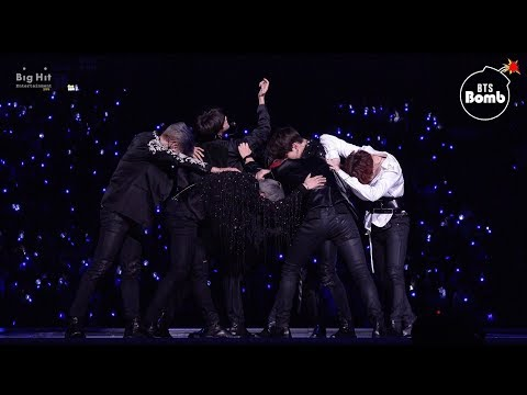 [BANGTAN BOMB] 'FAKE LOVE' Special Stage (BTS focus) @2018 MAMA - BTS (방탄소년단)