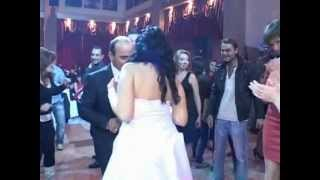 Свадьба Авраама и Оксаны
