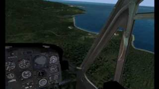 My Computer FSX game settings