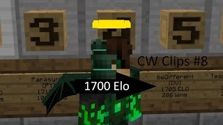 CW Clips #8 [Top 10] | 1700 Elo | Bxsse beDifferent[DV]