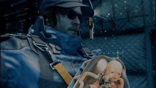 PS4『DEATH STRANDING』Ludens Fan編中文字幕版影片