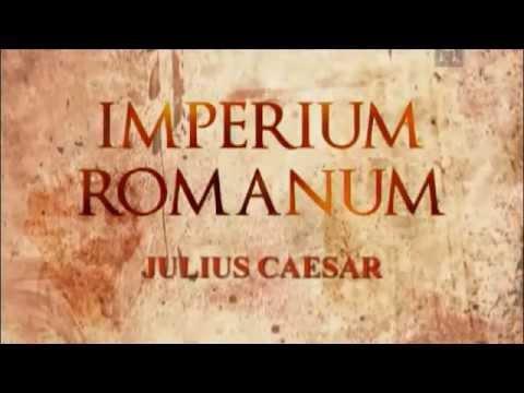 Julius Caesar | Aufstieg und Fall | Doku deutsch Alle Teile