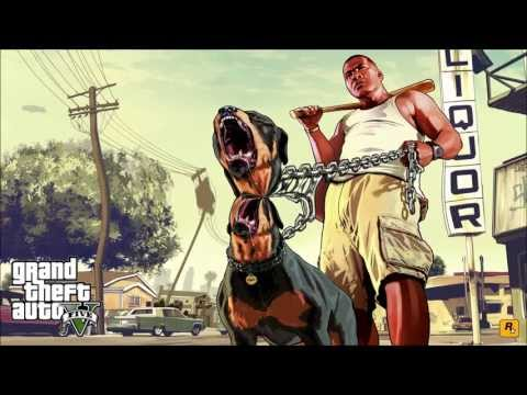 Ambitionz Az A Ridah - Tupac (GTA V Soundtrack)