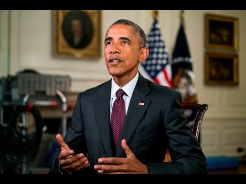 Weekly Address: This Labor Day, Lets Talk About the Budget