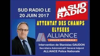 Attentats des Champs Elysées