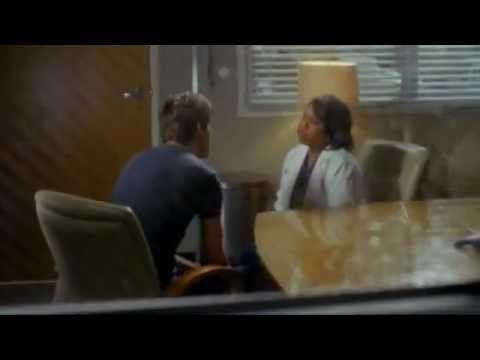 """Grey's Anatomy SEASON 7 - deleted scenes #10 ( 7x06 """"These arms of mine"""")"""