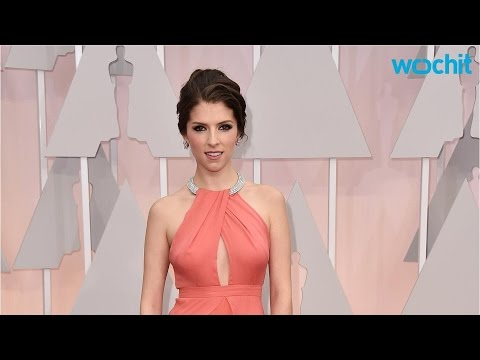 Anna Kendrick Caught Kissing Cinematographer Ben Richardson at the Oscars