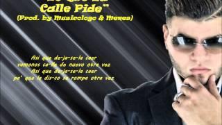 Lo Que La Calle Pide - Farruko (Imperio Nazza Top Secret) REGGAETON 2014 LETRA