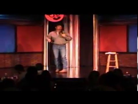 The Cowboy Comedian