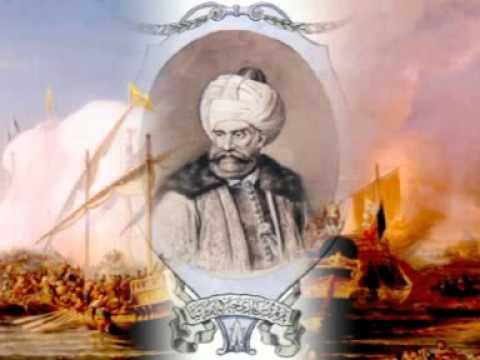 Osmanlı Tarihi - Kanuni Sultan Süleyman