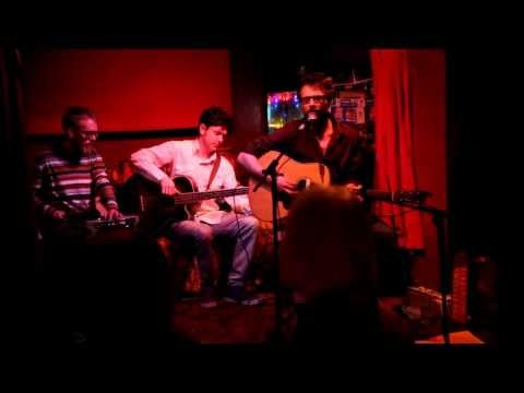 The Vagaband - The Whistling Song @ Bicycle Shop, Norwich