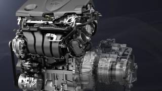 トヨタ、新型パワートレーン「Direct Shift-8AT」