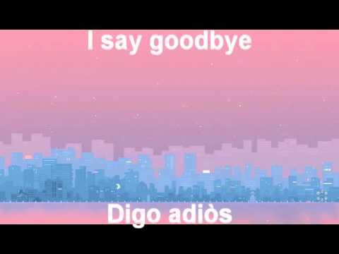 Driftwood Heart- SayWeCanFly- Letra Español / Inglés