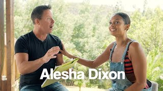 Jason's V-Cast - The One With Alesha Dixon