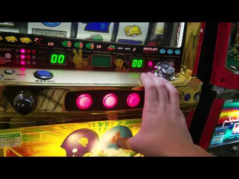 Errors And How To Reset Your Pachislo Slot Machine