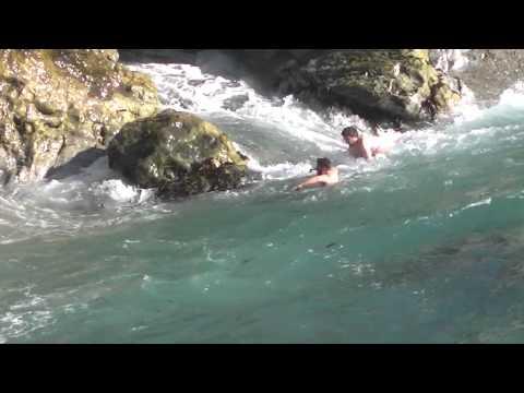 McWay Falls at Big Sur