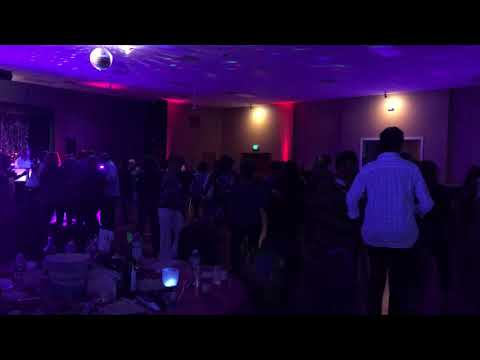 Music in Motion DJs another successful wedding!