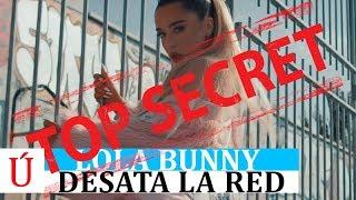 El mensaje oculto lleno y de beef de Lola Índigo con Lola Bunny con Don Patricio y ¿contra Bad Gyal?