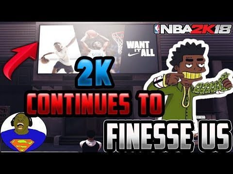 EVERYTHING WRONG WITH 2K18 IN A NUTSHELL - THESE STEALTH PATCHES AND VC HUNGRINESS HAS TO GO