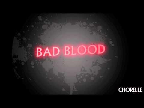 Taylor Swift - Bad Blood (Instrumental Remix)